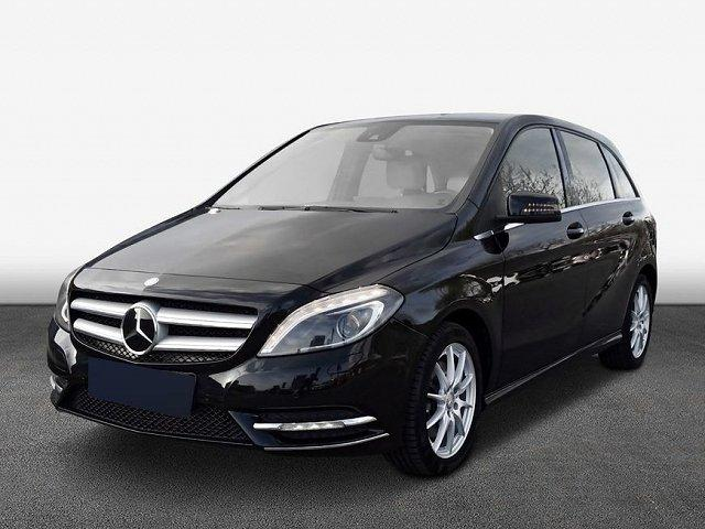 Mercedes-Benz B-Klasse - B 220 CDI (BlueEFFICIENCY) 7G-DCT AHZV