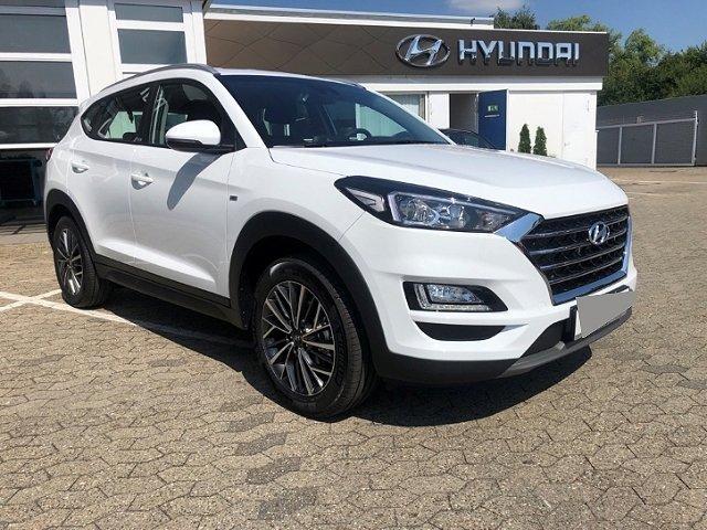 Hyundai Tucson - Advantage 2WD NAVI+SHZ+KAMERA+PDC+GARANTIE