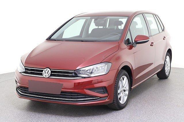 Volkswagen Golf Sportsvan - 1.5 TSI Comfortline Navi Standhzg.