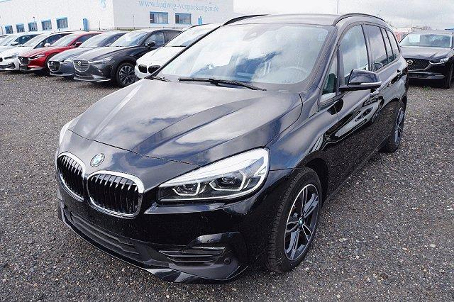 BMW 2er Gran Tourer - 216 i Sport Line*Navi*UPE 39.740€