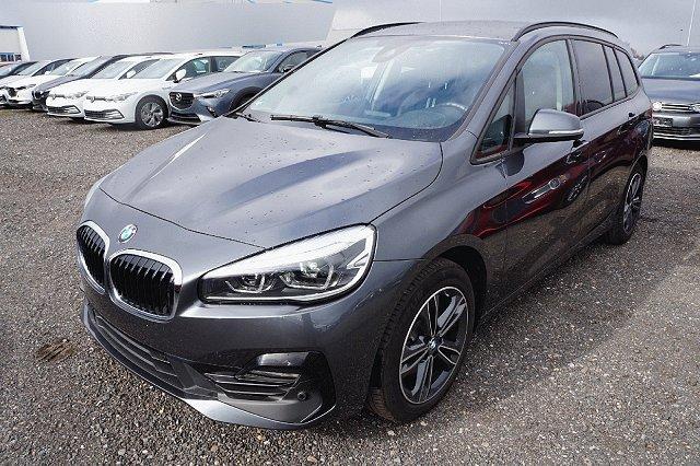 BMW 2er Gran Tourer - 216 i Sport Line*Navi*UPE 41.270€
