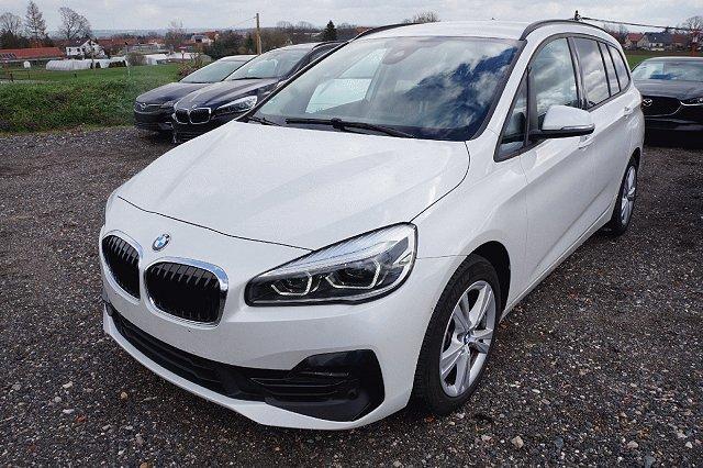 BMW 2er Gran Tourer - 216 i Sport Line*Navi*UPE 40.190€