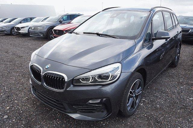 BMW 2er Gran Tourer - 218 i Sport Line*Navi*UPE 43.890€*