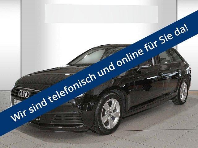 Audi A4 Avant - 2.0 TDI Xenon Navi El. Heckklappe PDCv+h RDC