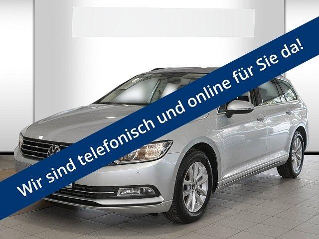 Volkswagen Passat Variant - Comfortline*Navi*Keyless*Kurvenlicht*Massagesitze Massagesitze