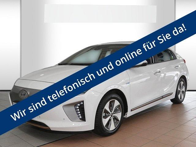 Hyundai IONIQ - Elektro Premium*Navi*LED*Kamera*Sound-System*Leder