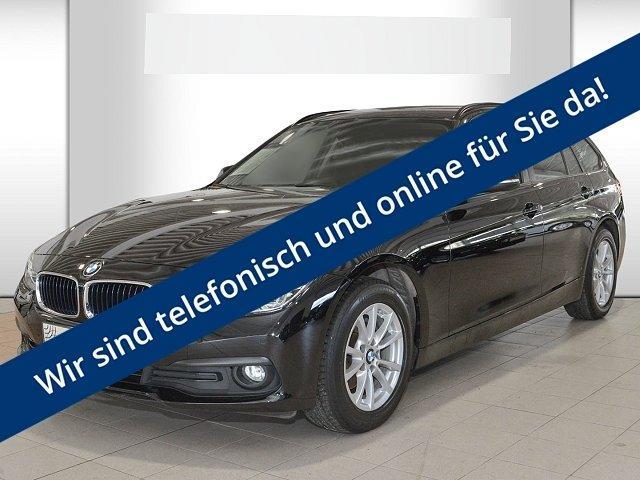 BMW 3er Touring - 316 d Advantage Touring*Navi*Keyless*El. Heckklappe*PDCv+h