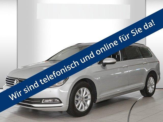 Volkswagen Passat Variant - Comfortline 2.0 TDI Navi*Keyless*Massagesitze