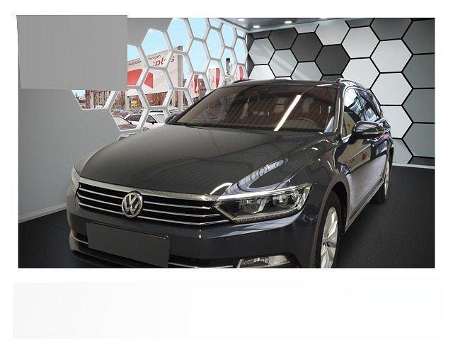 Volkswagen Passat Variant - 1.8 TSI BMT Comfortline