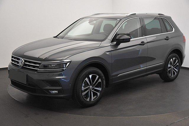 Volkswagen Tiguan - 2.0 TDI 4M DSG IQ.Drive Pano/AHK/LED