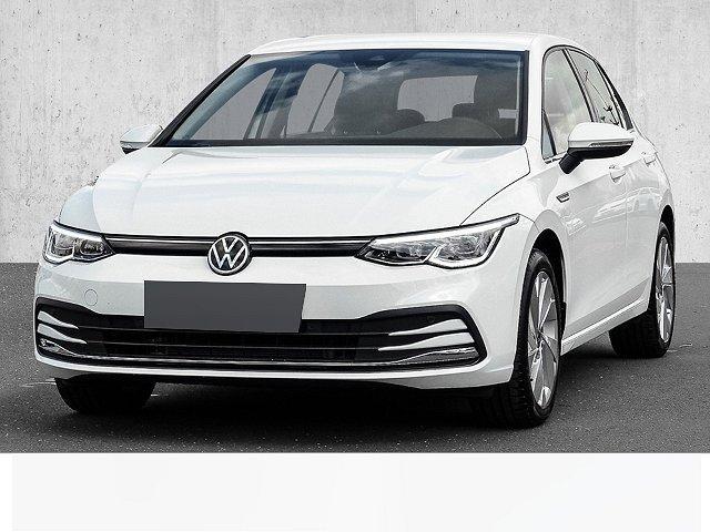 Volkswagen Golf - VIII 2.0 TDI Style ALU NAVI ergo DAB