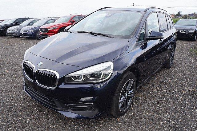 BMW 2er Gran Tourer - 216 i Sport Line*Navi*UPE 41.230€
