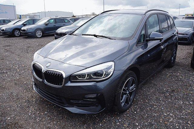 BMW 2er Gran Tourer - 216 i Sport Line*Navi*UPE 40.560€