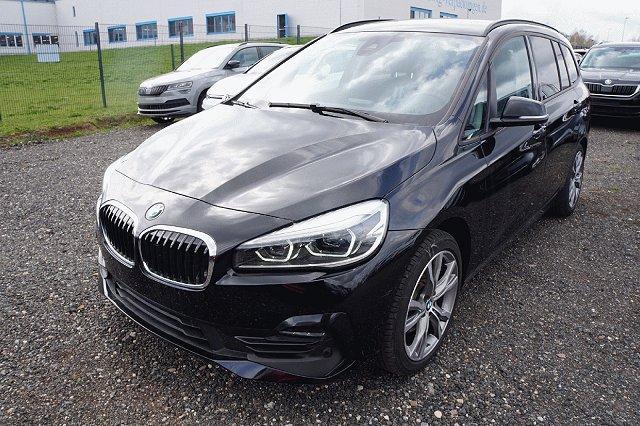 BMW 2er Gran Tourer - 216 i Sport Line*Navi*UPE 41.800€