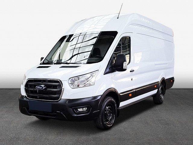 Ford Transit - 350 L4H3 Lkw HA Trend Express-L. TW Navi