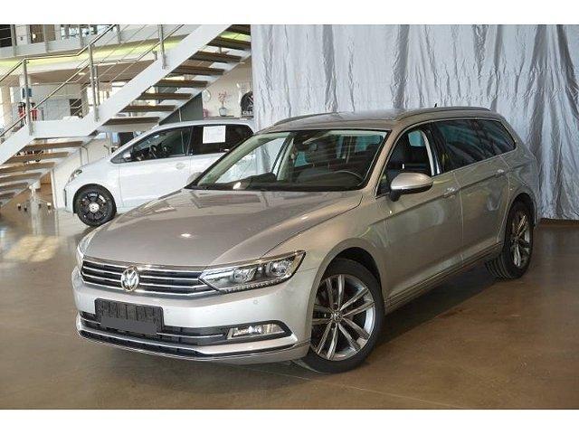 Volkswagen Passat Variant - Highline 1.5TSI*DSG StandHZG Navi