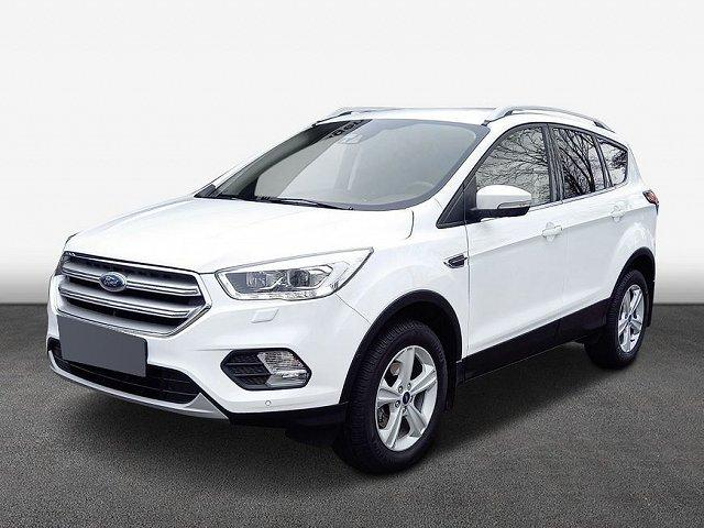 Ford Kuga - 1.5 EcoBoost 2x4 Cool Connect Xenon Wi-Pa