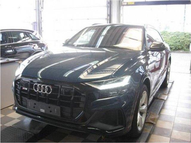 Audi SQ8 - 4.0 TDI quattro S line AHK Standhz. ACC LED