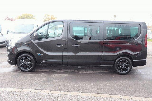Fiat Talento - Kombi Family 2.0 145 L2H1 Navi Klima Alu