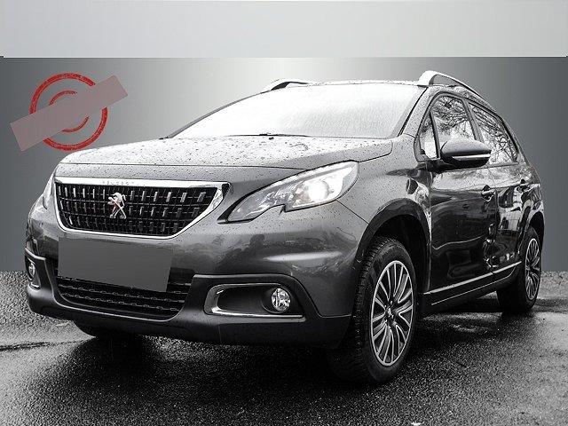Peugeot 2008 - Active 1.2+Sitzheizung+Einparkhilfe