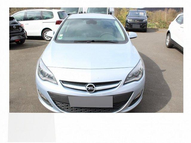 Opel Astra - J 1.4 Turbo Style