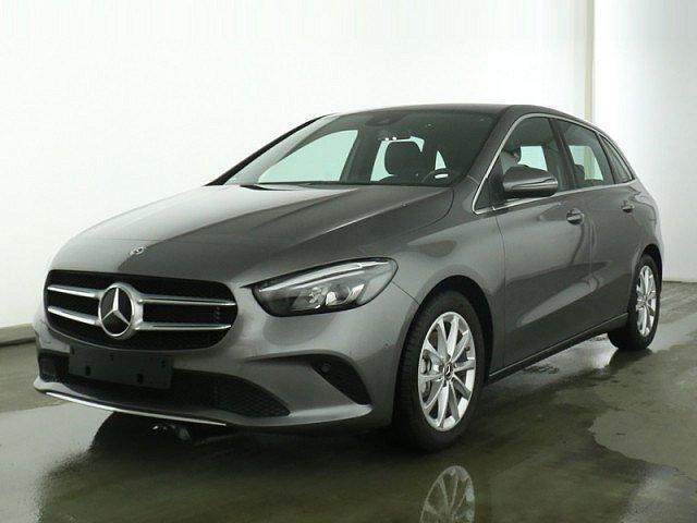 Mercedes-Benz B-Klasse - B 200 Progressive LED Navi Spurh.-Ass. SHZ Einpa