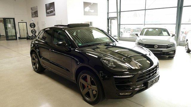 Porsche Macan - GTS PDK/Luft/Bose/21Zoll/Pano/ Xenon+Navi