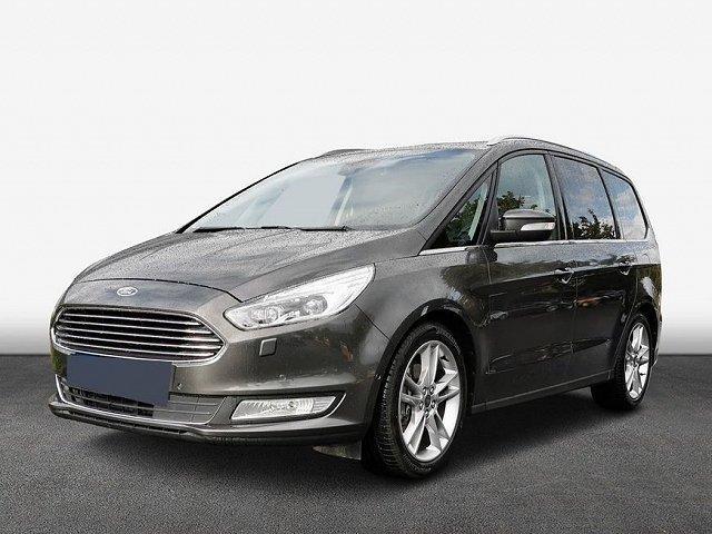 Ford Galaxy - 2.0 TDCi Bi-Turbo Aut. Titanium LED Pano