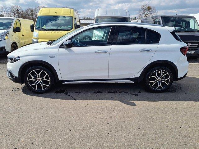 Fiat Talento - L2H1 KaWa SX 145 DCT,SX Plus Paket,Navi