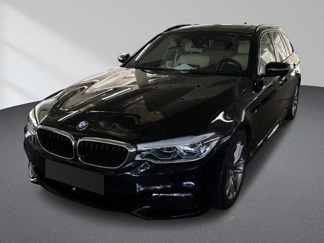 BMW 5er - 540i xDrive Touring M Sportpaket Innovationsp.