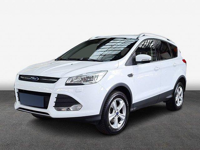 Ford Kuga - 1.5 EcoBoost 2x4 Trend Wi-Pa Allwetter PDC