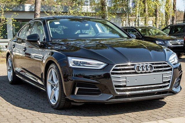 Audi A5 - Sportback*SPORT*2.0 TFSi S-TRO/VIRTUAL/UPE:51