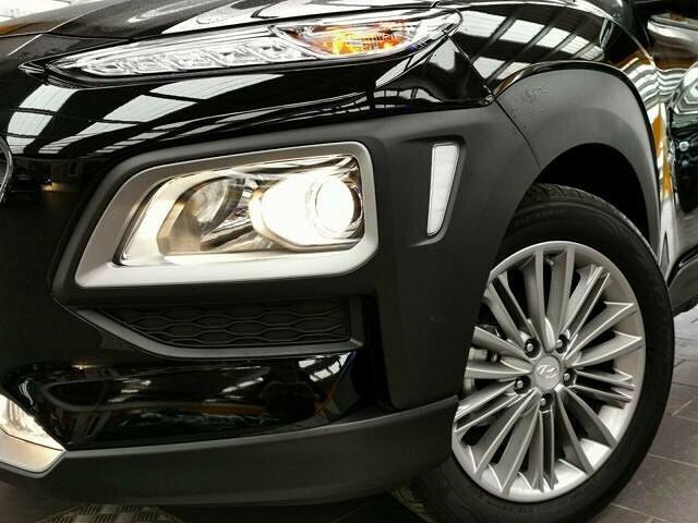 Hyundai Kona - 1,0 T-GDI BiColor SHZ Navi* Apple CarPlay