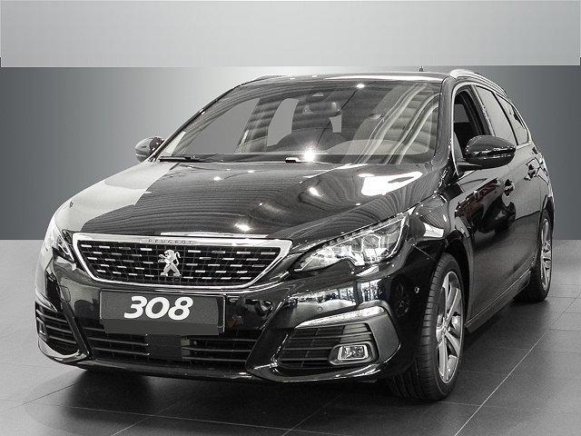 Peugeot 308 SW - Allure 1.2 e-THP PureTech 130 EU6d-T LED Navi Keyless Parklenkass. Rückfahrkam.