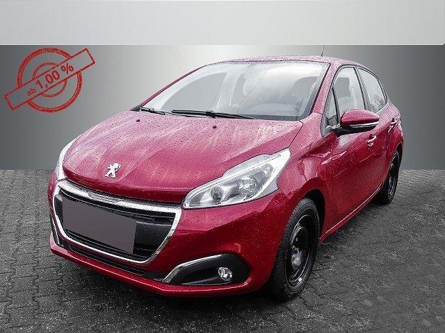 Peugeot 208 - Active 1.2 12V VTi PureTech 82 EU6d-T