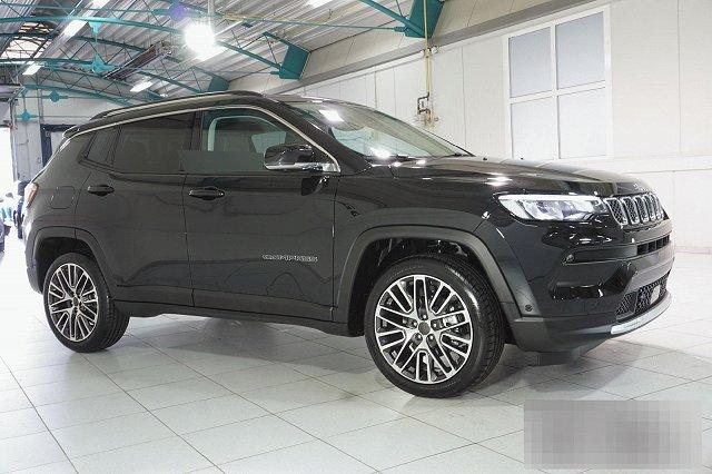 Jeep Compass - 1,3 GSE 2WD LIMITED MJ 2021