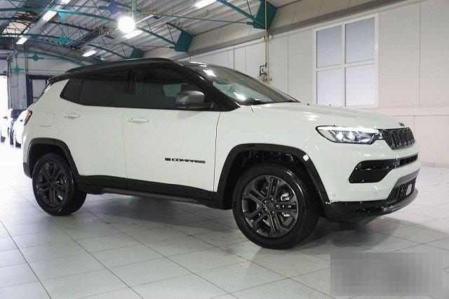 Jeep Compass - 1,3 GSE 2WD 80TH ANNIVERSARY DCT MJ 2021