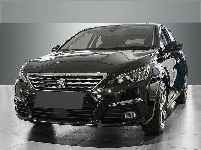 Peugeot 308 - Allure 1.2 e-THP PureTech 130 EU6d-T LED Navi Keyless Parklenkass. Rückfahrkam.