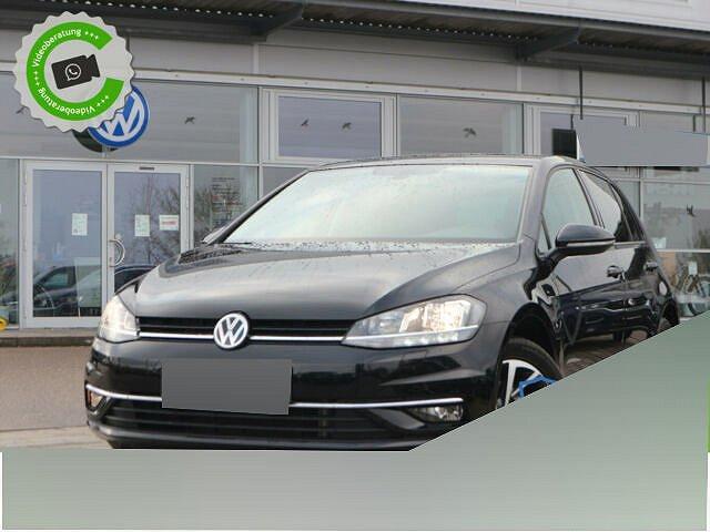 Volkswagen Golf - VII 1.0 TSI SOUND NAVI+BLUETOOTH+ACC+SHZ+PD