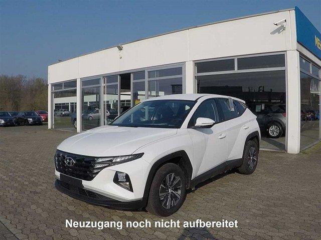 Hyundai Tucson - 1.6 T-GDI 2WD NEUES MODELL