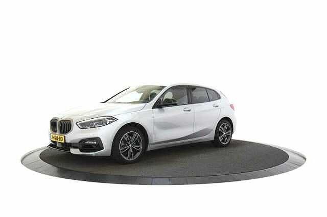 BMW 1er - 118 118i Executive Edition