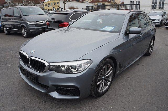 BMW 5er Touring - 520 i M Sport*Navi*HeadUp*LED*