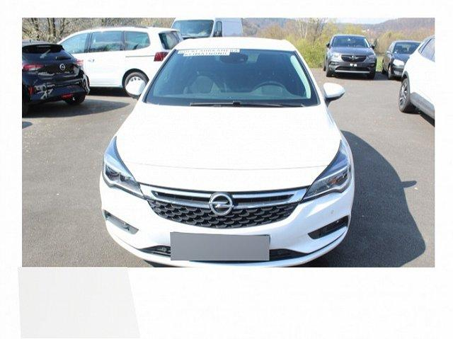 Opel Astra - K 1.4 Turbo Active