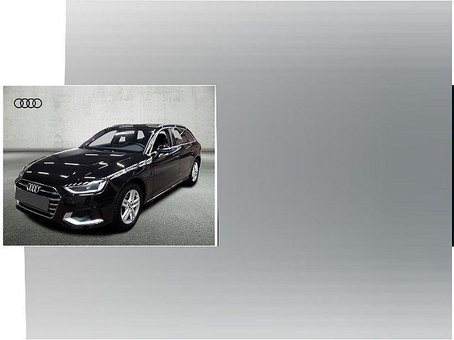 Audi A4 allroad quattro - Avant 35 TFSI S tronic Advanced Navi LED DAB As