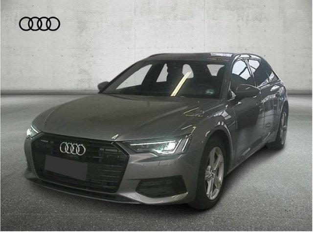 Audi A6 allroad quattro - Avant 50 TDI Q Tip. Sport Kamera Navi Matrix DA