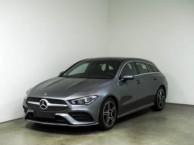 Mercedes-Benz CLA Shooting Brake - 200 SB AMG Sport LED Pano Navi SHD Spurh.-As