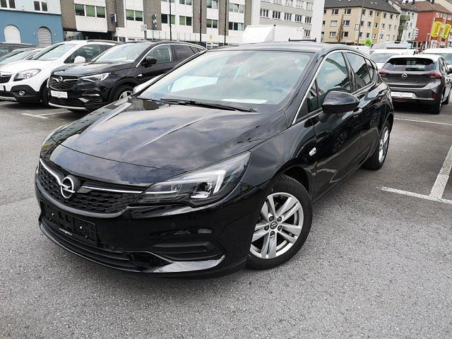Opel Astra - K Lim. Diesel Elegance