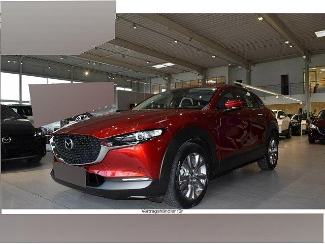 Mazda CX-30 - SKYACTIV-X 2.0 M Hybrid 6AG SELECTION Design-P ACT-P BOSE