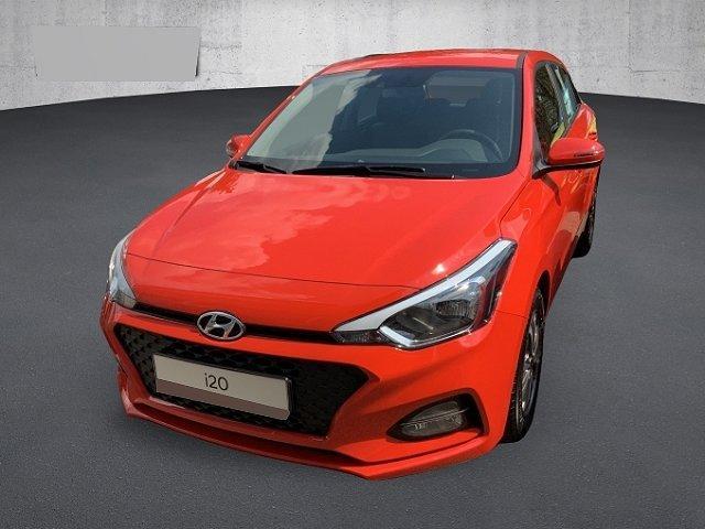Hyundai i20 - New 5-Türer Facelift MJ20 1.2 Trend Comfortpaket KLIMAAUTO+SHZ+PDC+