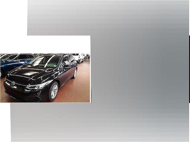 Volkswagen Golf - VIII 2.0 TDI DSG Life LED ACC Navi DAB App Co